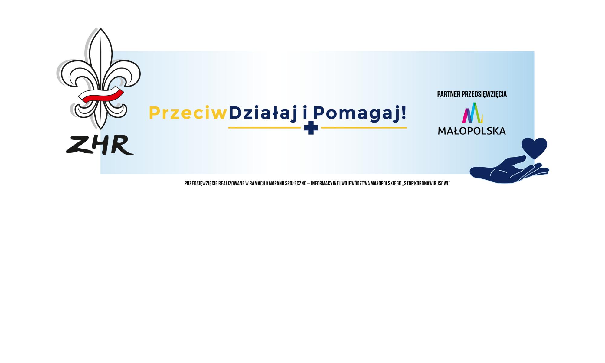 Małopolska Chorągiew Harcerzy ZHR im. Andrzeja Małkowskiego